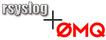 Rsyslog + 0MQ