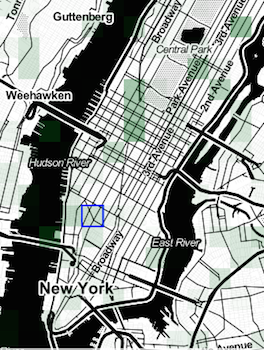 Riding with the Stars: Passenger Privacy in the NYC Taxicab Dataset |